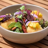 Goat Cheese Salad Recipe From Six Senses Laamu