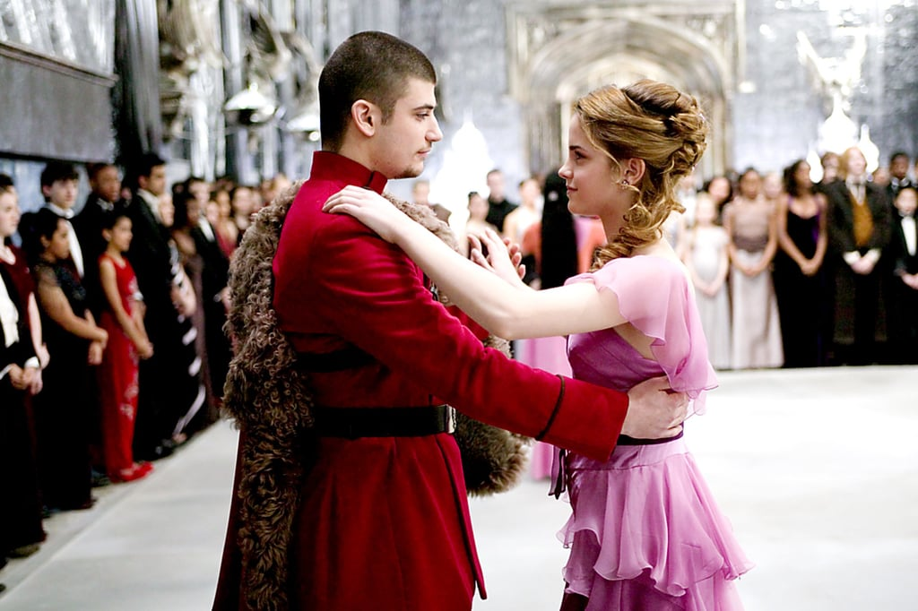 16 Truths About Dating a Hermione