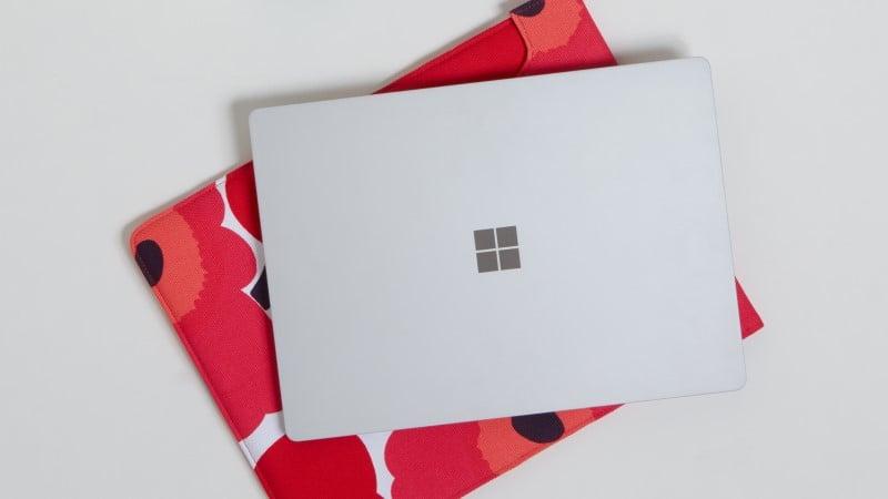 Marimekko Microsoft Surface Case