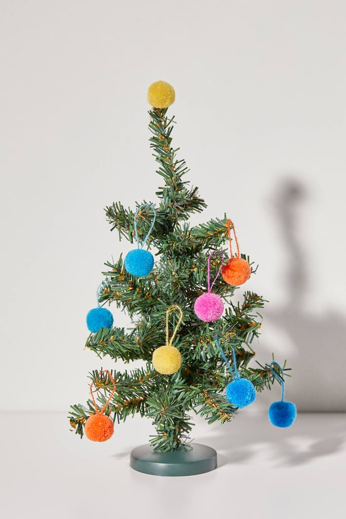 Christmas Tree in a Tube