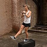 3a. One-Legged Squats