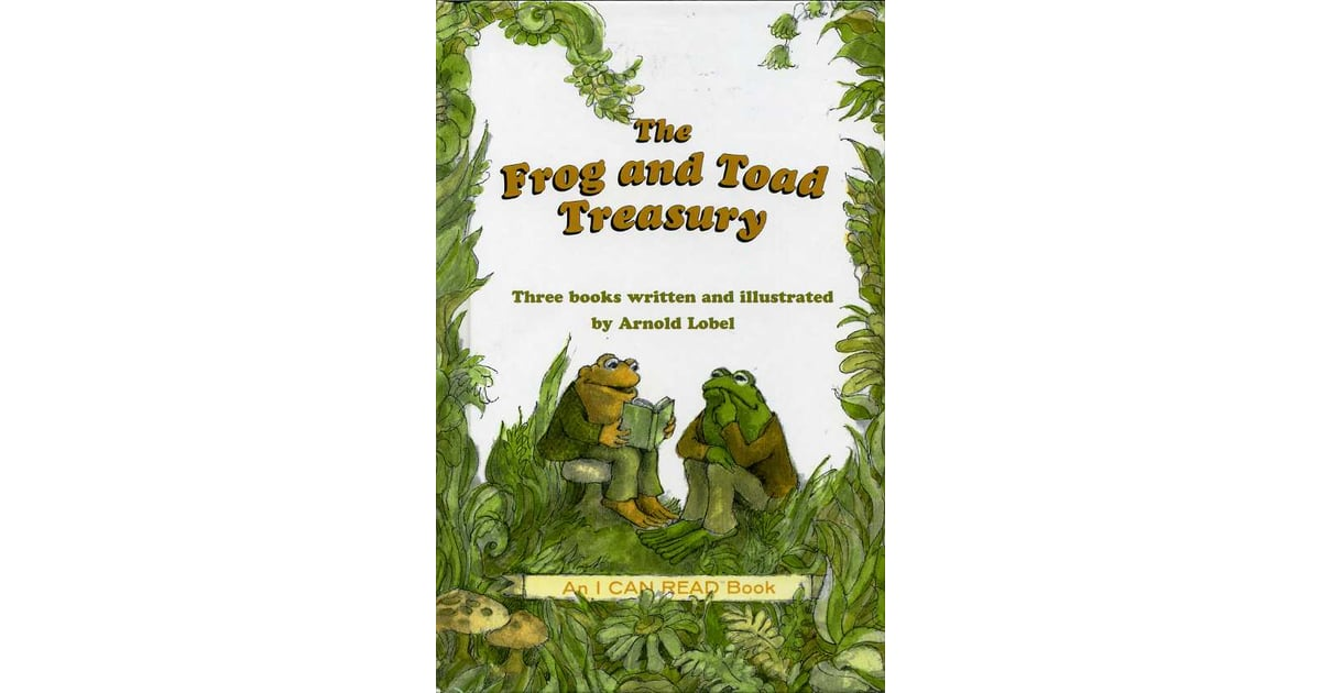 frog and toad books pdf