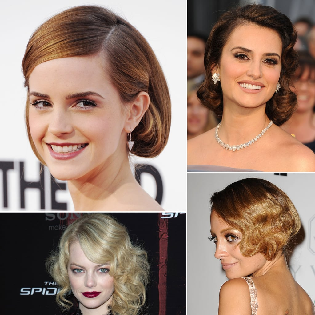 Surprising Faux Bob Hairstyles Celebrity Hair Pictures Popsugar Beauty Uk Hairstyles For Men Maxibearus