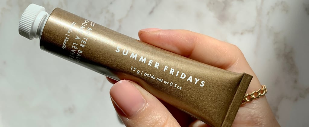 Summer Fridays Lip Butter Balm Review