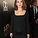 Natalie Portman at the Hollywood Film Awards 2016