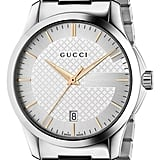 Gucci G Timeless Bracelet Watch