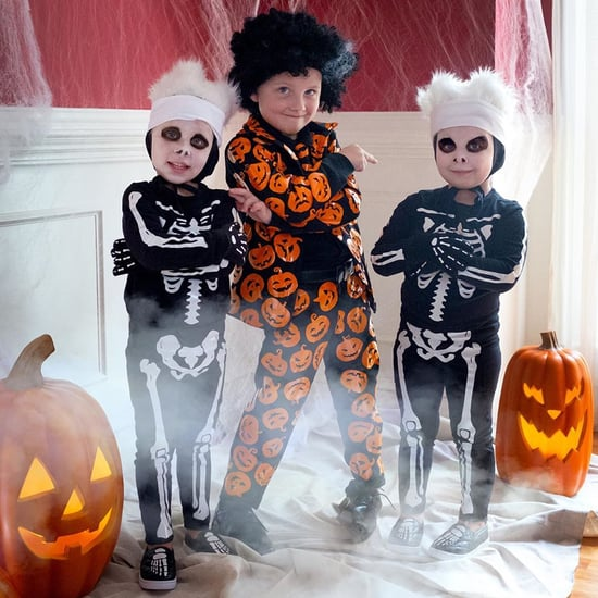 The Best Pop Culture Costumes For Siblings | Lauren Mancke