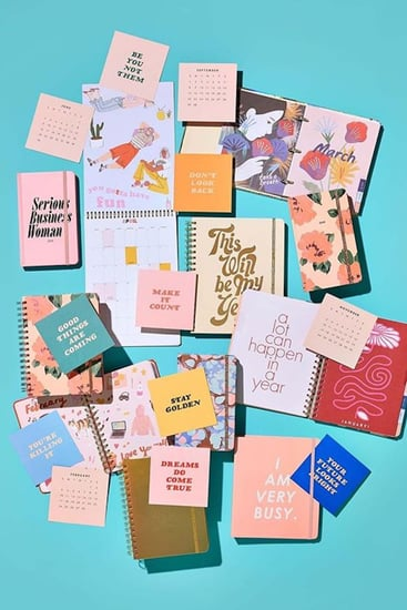 Best Planners and Agendas 2019