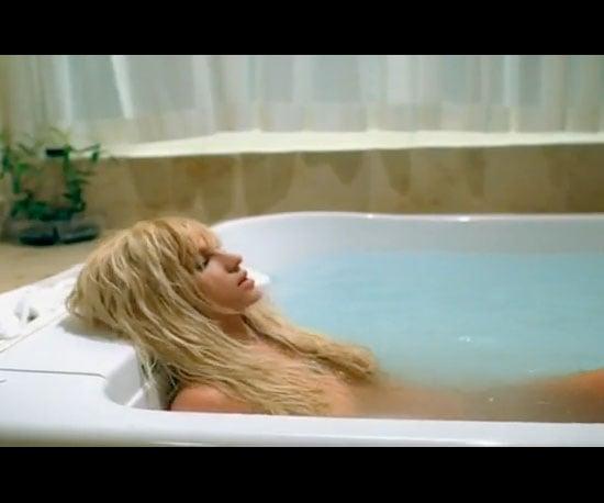 Every Time I Bathe . . .
