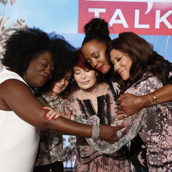 Who Is The Talk's New Host Replacing Aisha Tyler?