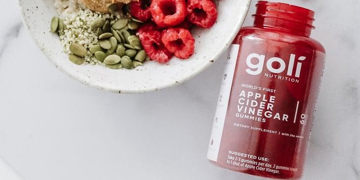 We Tried Goli Nutrition's Apple Cider Vinegar Gummies