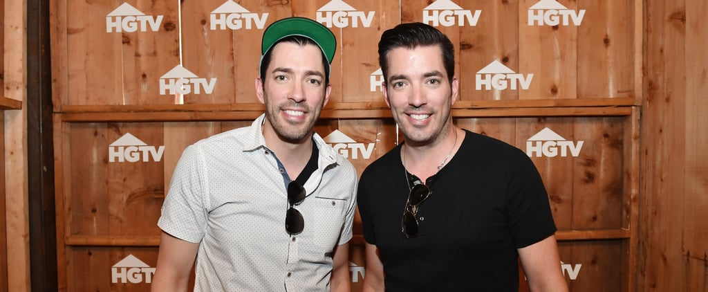 These 12 Hotties Will Have You Setting Your DVR to HGTV All Damn Day