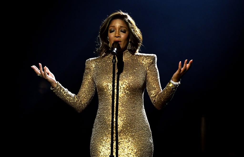 Watch Mickey Guyton's Grammy Awards 2021 Performance Video