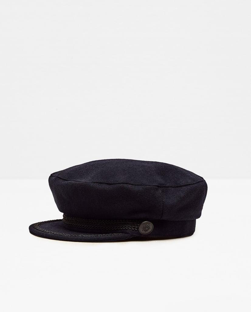Nautical Stripe Newsboy Cap ( 26)  13f878cd6bc