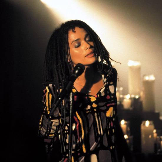 Who Did Lisa Bonet Play in High Fidelity?