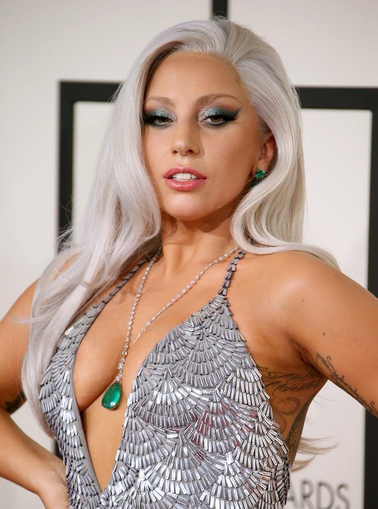 fa33da790458c Mother Monster | Lady Gaga's Tattoos | POPSUGAR Celebrity Photo 19