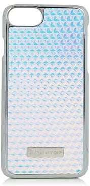 Skinnydip Druzy iPhone 7 Case ($24)