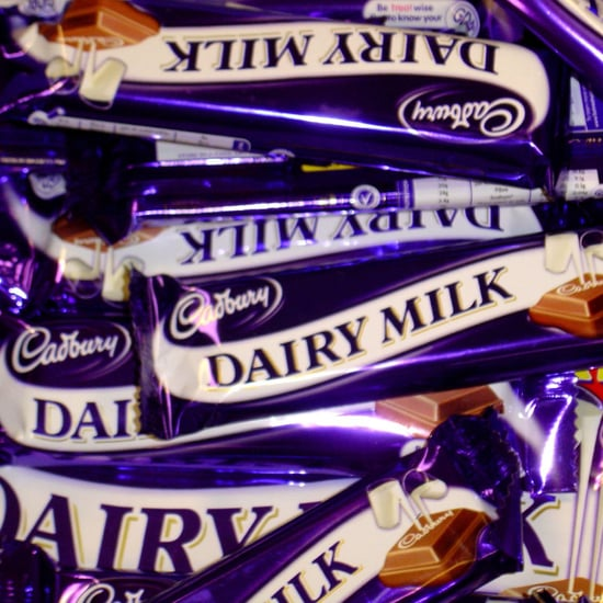 Facts About Cadbury Chocolate