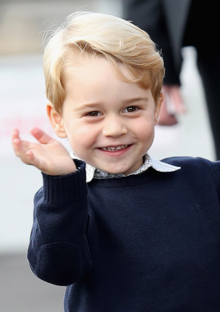Royal News - Latest Photos & Exclusives from The Royals ...
