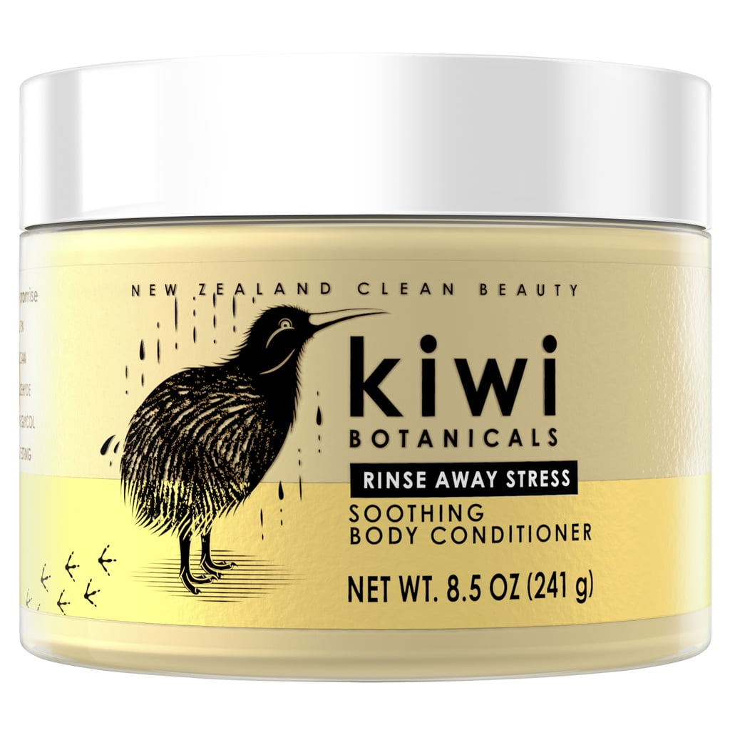 Kiwi Botanicals In-Shower Soothing Body Conditioner