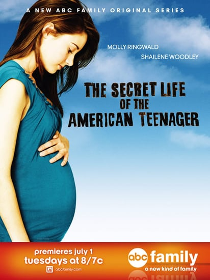 First Look: The Secret Life of the American Teenager