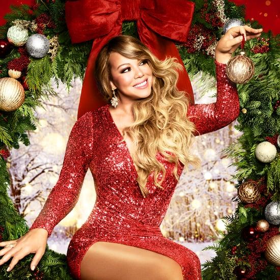 Watch Mariah Carey's Magical Christmas Special Trailer