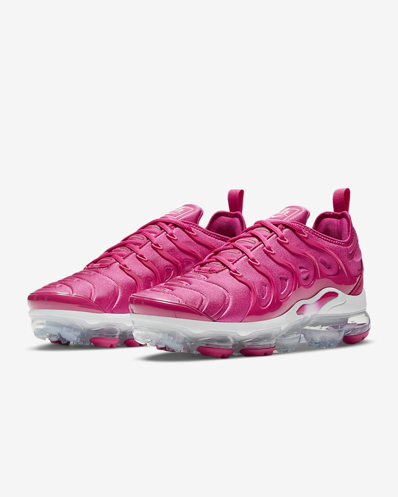 For the Sneaker Head: Nike Air VaporMax Plus Women's Shoes