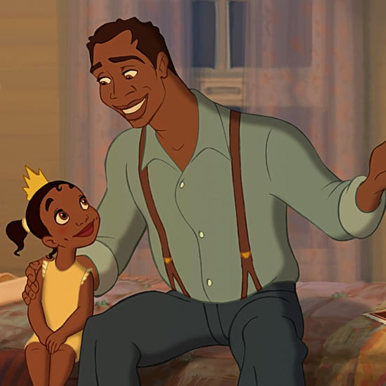 The Best Disney Dads, Ranked