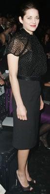 Celeb Style: Marion Cotillard