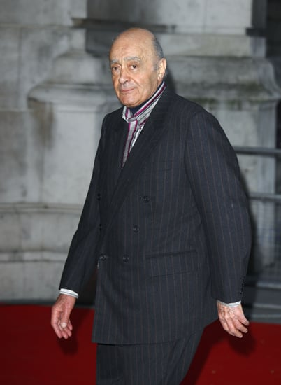 After 25 Years, Mohamed Al Fayed Sells Harrods for $2.2 Billion