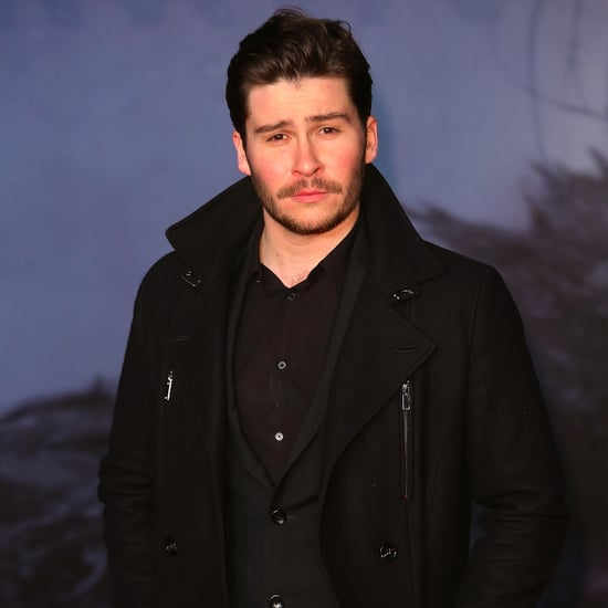 Daniel Portman Hot Pictures