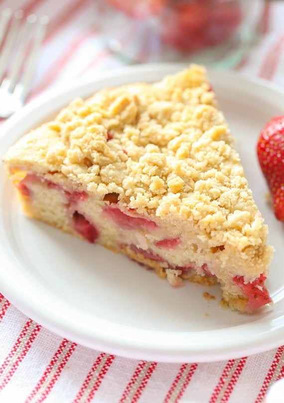 Strawberry Buckle