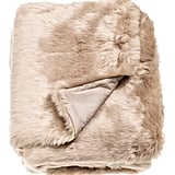 Luxurious Throw