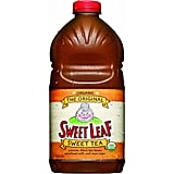 Sweet Black Tea