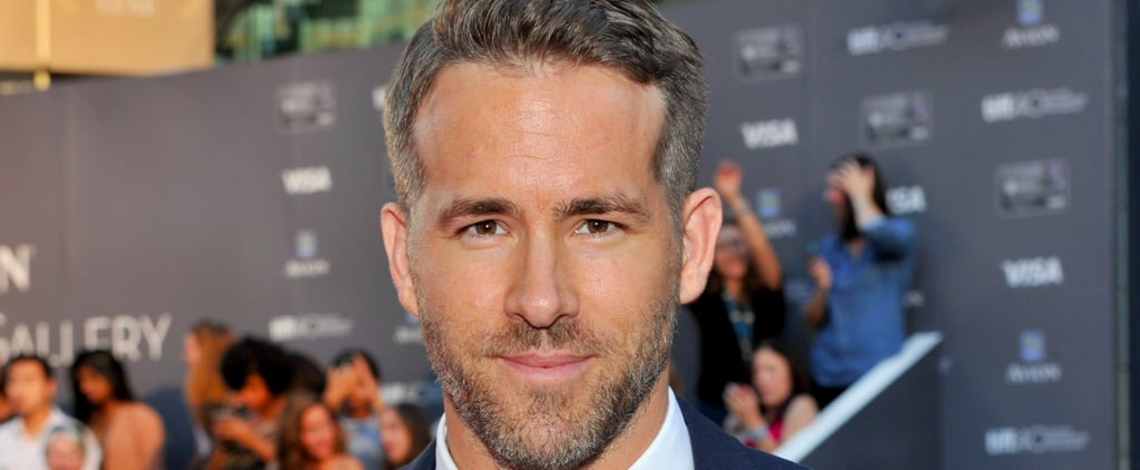 Ryan Reynolds Has Nobody to Blame For This Fan's Tattoo Except Himself