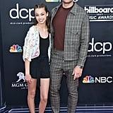 Justin Hartley at the 2019 Billboard Music Awards