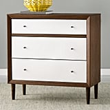 Sunset Three-Drawer Chest