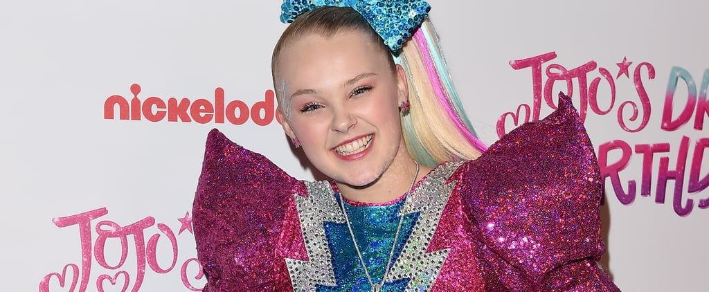 JoJo Siwa Comes Out in Instagram Post