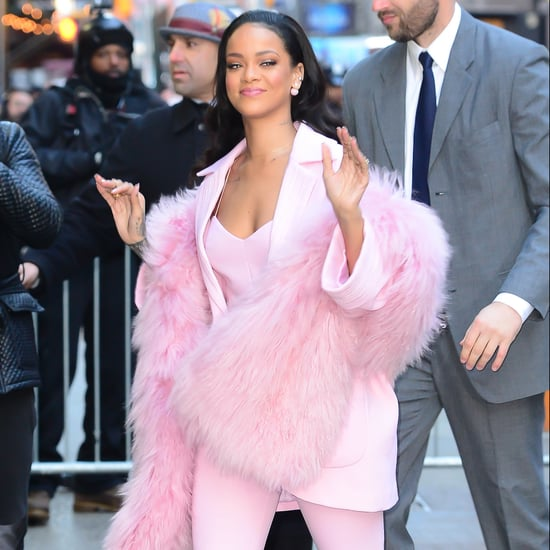How to Get Rihanna's Style