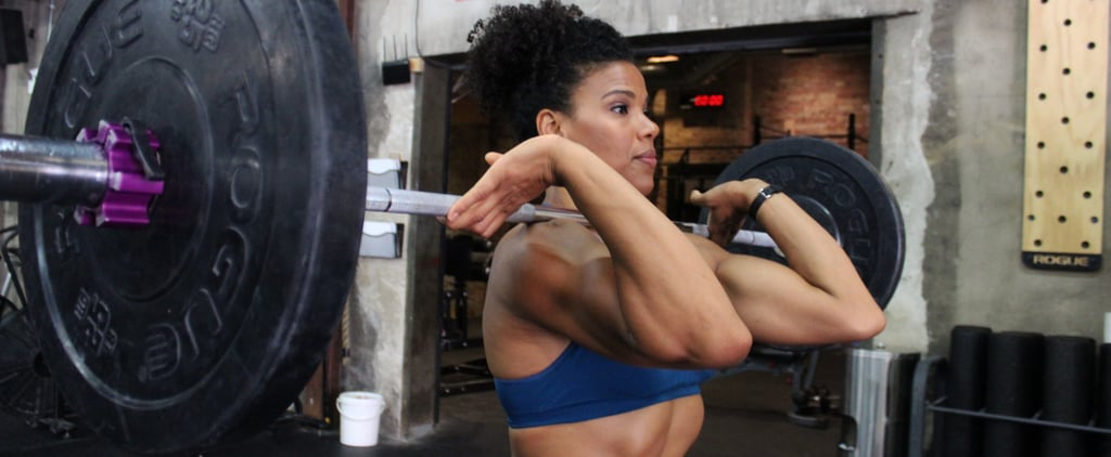 How to Prevent Injury in CrossFit