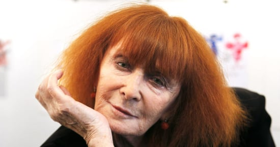 Sonia Rykiel Dead: Legendary French Fashion Designer Dies at 86