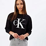 Calvin Klein Jeans Urban CK Logo Sweatshirt ($109.95)