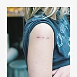 Stylish Small Tattoo Ideas and Inspiration