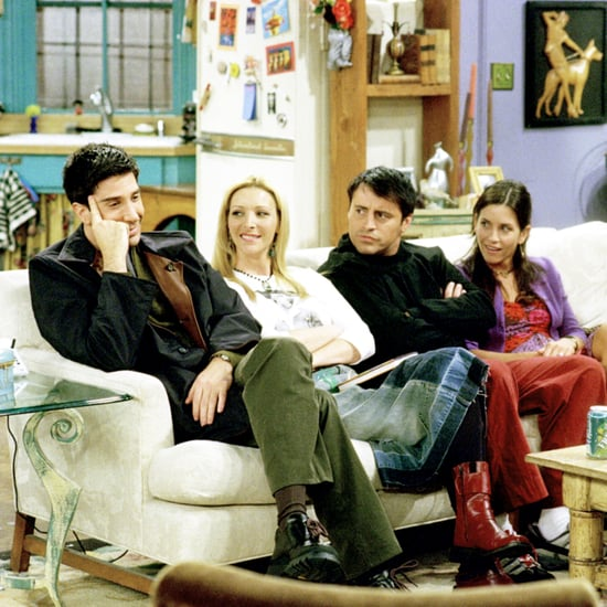 Friends Blooper Videos From All 10 Seasons