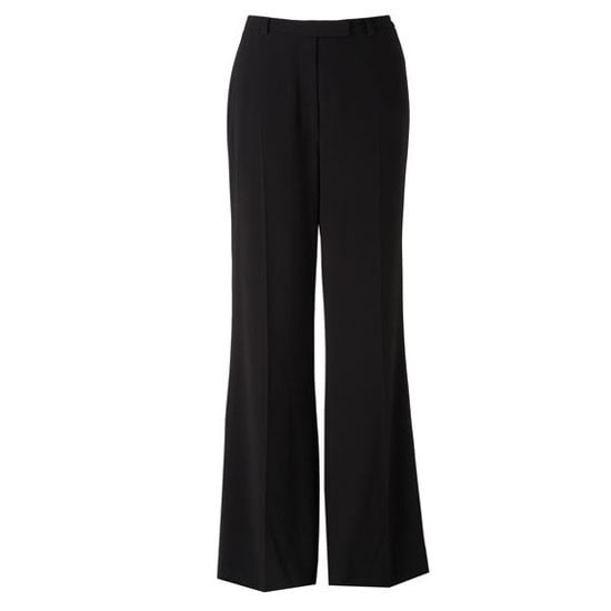 Pants, approx $247, Jaeger