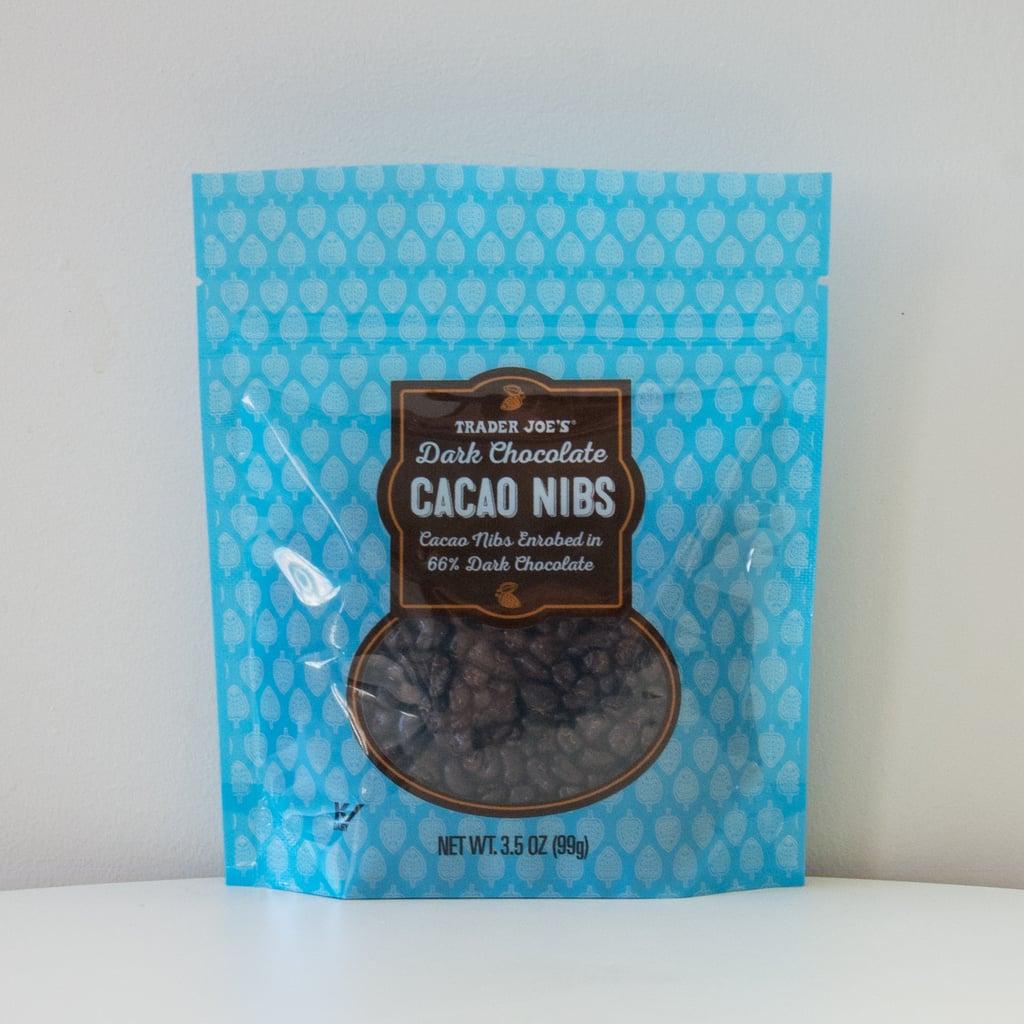 Pick Up: Dark Chocolate Cacao Nibs ($2)