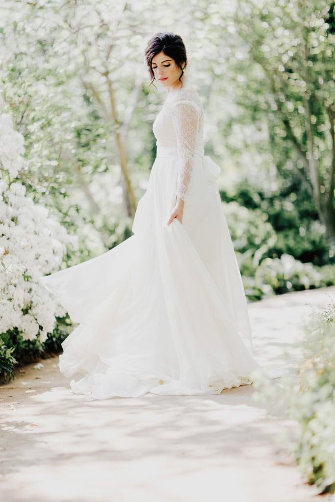 Downton Abbey Wedding Dress 19 Vintage