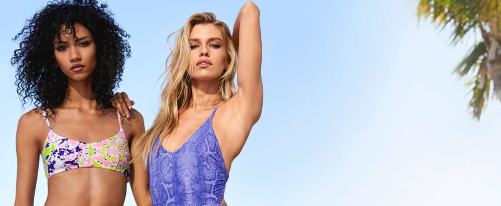Victoria's Secret Bringing Back Swimwear