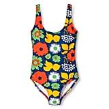 Marimekko For Target One Piece Swimsuit ($35)