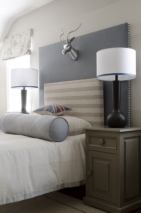 The More Headboards, the Merrier